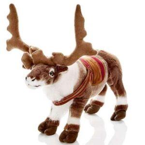 40cm Standing Reindeer