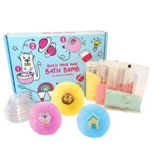 Build Your Own Bath Bomb Kit