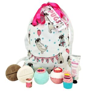 Pugs & Kisses Gift Pack