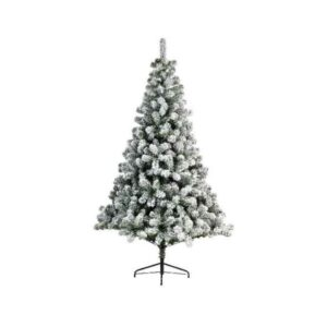 Imperial Pine Snowy 210cm