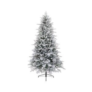 Vermont Spruce Frosted 180cm