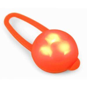 Flash & Go LED Vis-Tag